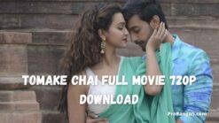 Tomake chai full movie 720p download